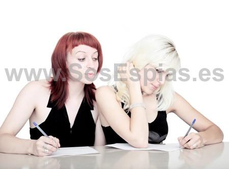 Pinganillo Examen