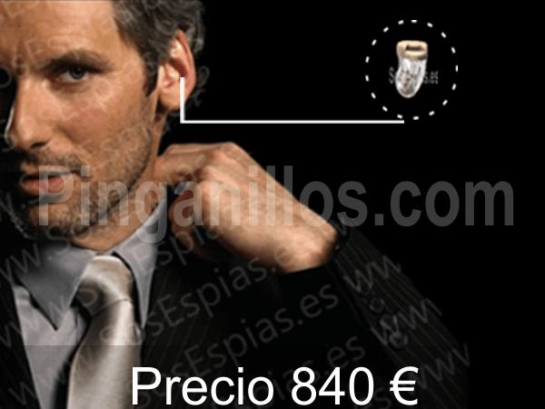 Chuleta Electronica Pinganillo Lar 21