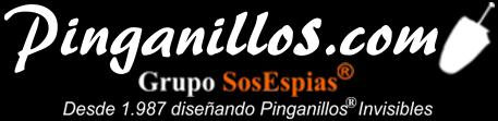 Pinganillos logo